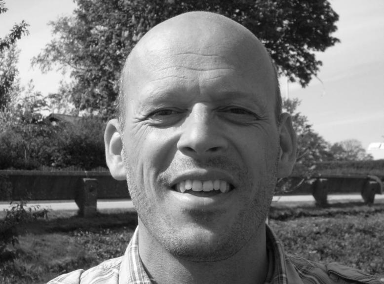 Bent Hald Larsen - IAS er et trosfortagende