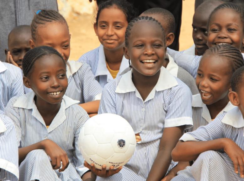 Et succesfuldt sponsorprogram: Fra 12 elever til 668