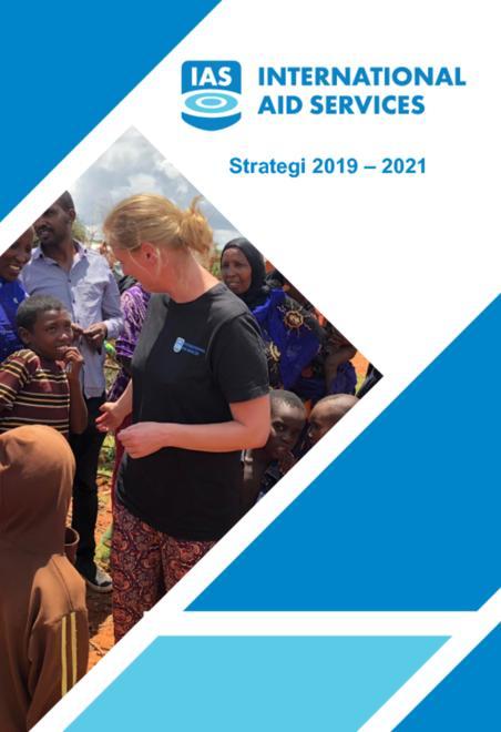 Strategi 2019 - 2021 DANSK