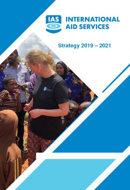 Strategy 2019 - 2021 ENGLISH