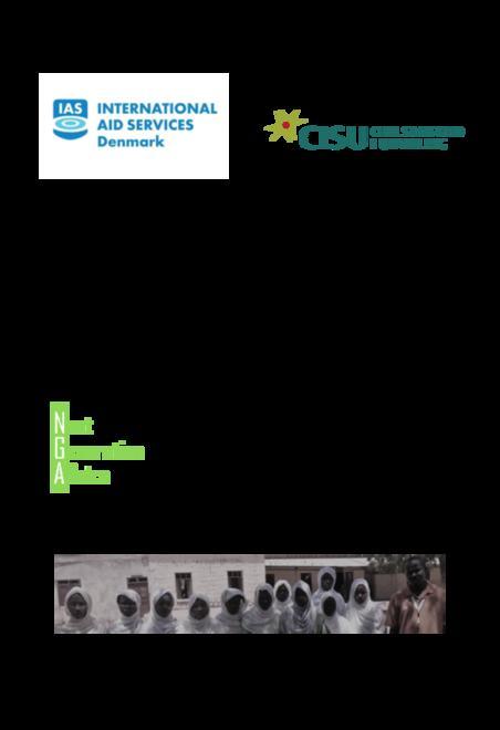 CISU review of IAS-DK Equal Education Opportunities (2021)